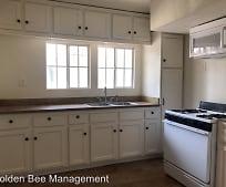 Kitchen, 4816 S Van Ness Ave