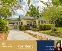 501 NE 8th Ave, Duckpond, Gainesville, FL