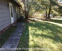 2865 Laguna Ave, Atwood Acres, Winston-Salem, NC