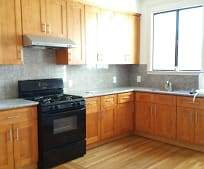 Kitchen, 136 Rogers Ave