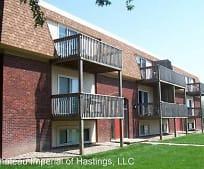 3010 Parklane Dr, Hastings, NE