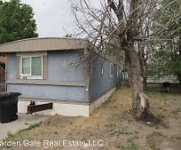 614 Johnson Ave, Mountain View, WY