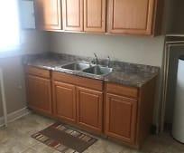 Kitchen, 321 Charlotte St