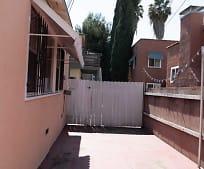 2143 N Commonwealth Ave, Franklin Avenue Elementary School, Los Angeles, CA