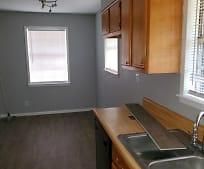 Kitchen, 112 S Garrison Dr