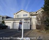 8840 Rocky Cove Dr, Abbott Loop, Anchorage, AK