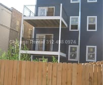 1630 W Gregory St, Uptown, Chicago, IL