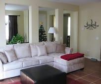 Living Room, 26027 Newport Ave