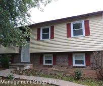 Building, 222 E Central Ave