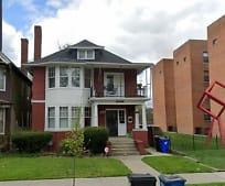 1071 Van Dyke St, West Village, Detroit, MI