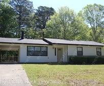 2712 Carywood Dr, Bryant Elementary School, Bryant, AR