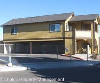Building, 1406 N Bradley Rd