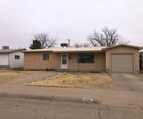 1506 W James Ave, Artesia, NM
