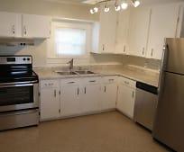Kitchen, 17 Pine St