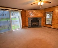 Living Room, 1574 Plank Rd