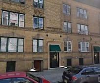 Building, 39 Henry St