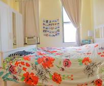 Bedroom, 211 E Broadway