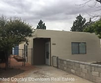 206 W 3rd St, Deming, NM