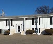 1644 N Grant St, Fremont High School, Fremont, NE