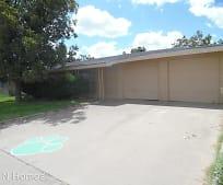 1701 S Calvin Ave, Grandfalls, TX