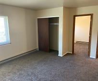 Bedroom, 1135 American Legion Blvd