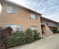 625 Euclid Ave, Euclid Avenue Elementary School, Los Angeles, CA