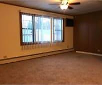 Living Room, 301 E McKenney St