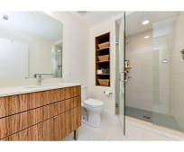 Bathroom, 247-249 Meridian St