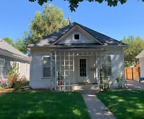 330 E Plum St, University Park, Fort Collins, CO