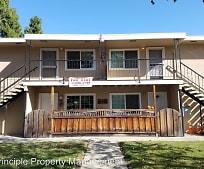 Building, 780 Elm St