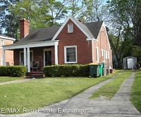 Building, 206 E 16th St