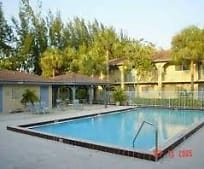 Pool, 7629 NW 42nd Pl