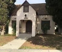 Building, 11159 San Juan St