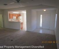 Living Room, 12507 SE 92nd Ave