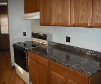 Kitchen, 5 20th St SW