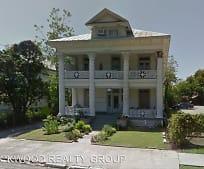 Building, 111 Adams St