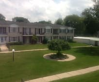 100 W Hickory Grove Rd, Bloomfield Township, MI