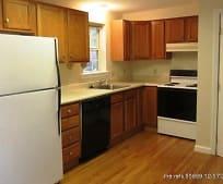 Kitchen, 98 Bolton St