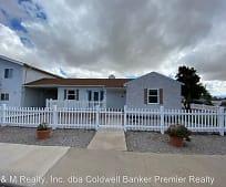 555 Avenue G, Boulder City, NV