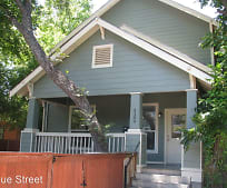 3104 Helms St, North University, Austin, TX