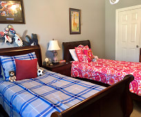 Bedroom, 802 Private Rd 3097