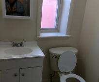 Bathroom, 4655 Mulberry St