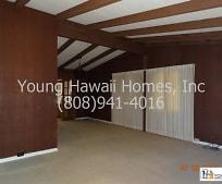 Patio / Deck, 99-503 Iwaiwa St