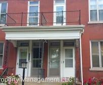 Building, 7241 Gravois Ave