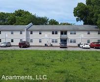 222 Sandpiper Dr, Shea Terrace, Portsmouth, VA