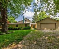 5605 Halsted Rd, Walnut Creek Middle School, West Bloomfield, MI