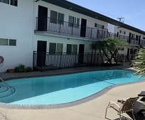 Pool, 1409 Superior Ave