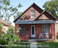 1012 Cedar St, Bessemer, Pueblo, CO