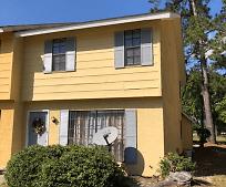 826 Tibet Ave, Leeds Gate   Colonial Village, Savannah, GA