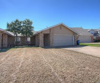 8110 E 65th Pl, Broken Arrow, OK